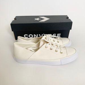 NWB Converse Satin Shoes
